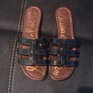 Sam Edelman size 8 sandals